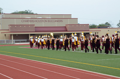 2012 Band Preview Night