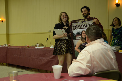 2013-05-09 Band Banquet