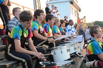 2013-08-30 CHHS vs Clairton